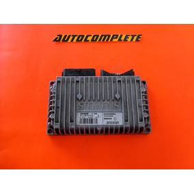 Computadora Transmision Renault Clio 05 S118057009a