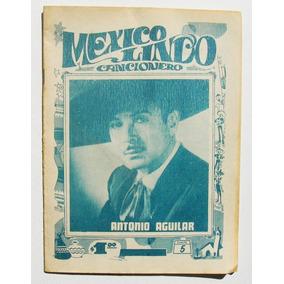 Mexico Lindo Cancionero No. 5, Revista Mexicana 1971