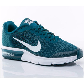Zapatillas Nike Air Max Sequent 2 Preguntar Stock