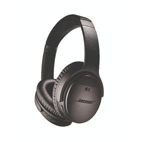 Auricular Inalámbrico Bose® Quietcomfort® 35 Serie Ii Negro