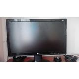 Monitor De Pc Lg