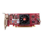 Ati Radeon Hd 4550 512mb Gddr3 Perfil Baixo Low Profile 2vga