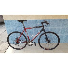 Bicicleta Híbrida Trek Frenos Mecánicos