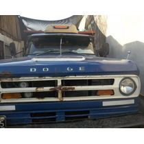 Dodge 500 Volcador