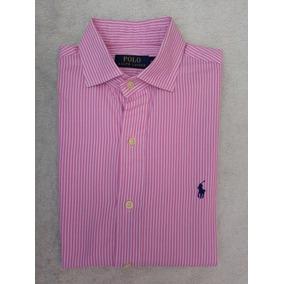Camisa Polo Ralph Lauren Nueva Linea T. Mediana