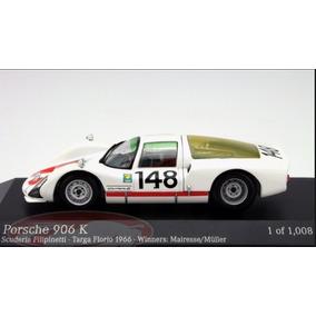 Porsche 906k Escala 1-18