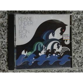 Cd Keane Under The Iron Sea 2006