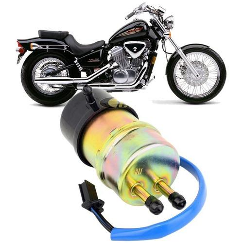 Bomba Combustivel Gasolina Honda Shadow Vt 600 1996 à 2005