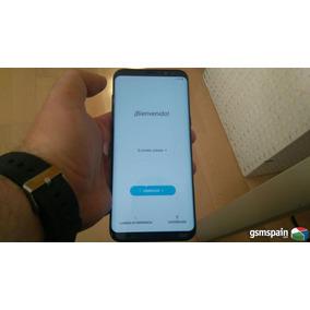 Vendo O Permuto Samsung S8 Original X Tv O Ps4
