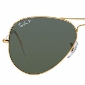f2697f7411537 Rayban Polarizado 62 - Óculos De Sol no Mercado Livre Brasil