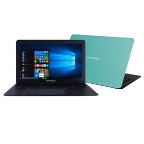 Notebook Bangho Cloud 14Intel® Celeron 3gb 32gb Windows 10