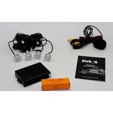 Sensor Estacionamento Para Central Multimidia Dvd Player M1
