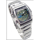 Casio Edifice Quartz Efa-120d-7 Original Em Sp Efa-122d