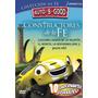 Auto B Good: Constructores De La Fe Dvd