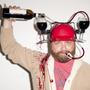 Casco Gorro Cervecero Chelero Drinking Hat Homero Simpson