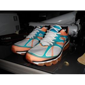 Tenis Nike Airmax 2011 Talla 30mx Nuevos Remato Solo Hoy