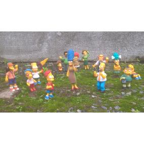 Boneco Os Simpsons