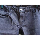 Pantalon De Jean Para Embarazada Venga Madre Talle 1