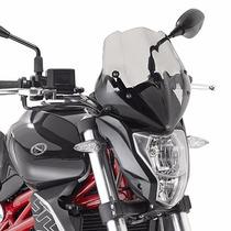 Parabrisa Naked Givi Fume Benelli Tnt 300 Tnt 600 Moto Delta