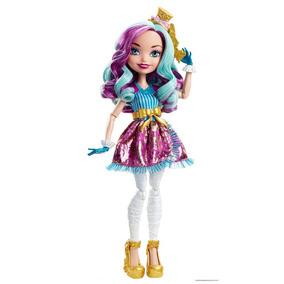 Boneca Ever After High Princesa Valente Madeline - Mattel