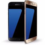 Samsung S7 32gb Libre De Fabrica