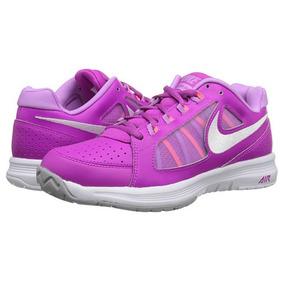 Zapato De Tenis Nike Air Vapor Ace Original Deportivo Damas