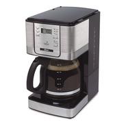 Cafetera Oster 4401 Filtro Sistema Hermético 12 Tazas Pce