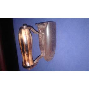 Antigua Plancha Electrica Marca Mesco , 220 V