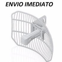 Antena Airgrid M5 Ubiquiti Agm5-11x14 23 Dbi - Nano Loco