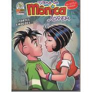 Revista Turma Da Mônica Jovem 4
