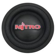 Alto Falant Sub Spyder Nitro 8 Polegadas 300 Rms 4 Ohms
