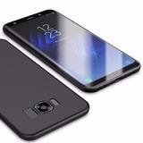 Capa Ultra E Super Fino Fosca Celular Samsung Galaxy S8 G950