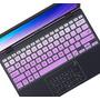 Púrpura gradual