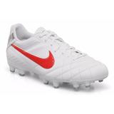 Zapato Futbol Tachones Nike Tiempo Natural Junior