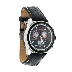 Reloj Citizen Para Caballero Modelo Radio Controll-120244277