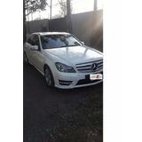 Repuestos Y Accesorios Mercedes Benz C250 Amg W204 `12