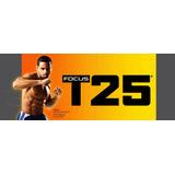 Programa De Ejercicios Focus T25