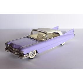 Auto De Colección Vitesse Cadillac 1959 - Esc 1/43