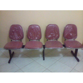 Longarina, Poltrona, Banco, Cadeira 4 Lug. Diretor Avmoveis