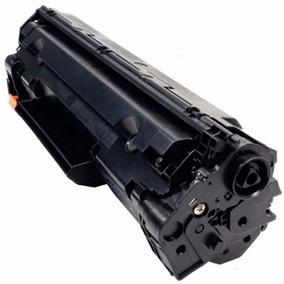 Cartucho Toner Impressora Laserjet Hp P1102w P1005 E Mais