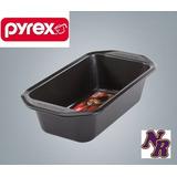 Budinera Teflon Antiadherente Pyrex 27 X 15 Cm