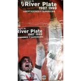 La Historia De River Plate 1987 1999
