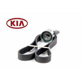 Kit Correia Dentada Tensor Kia Sportage 2.0 Turbo Diesel 93/