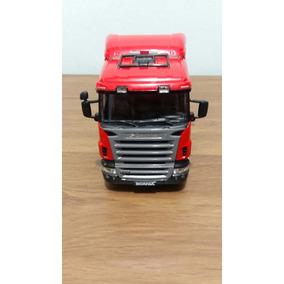 Miniatura Scania R470 Coleção 1:32
