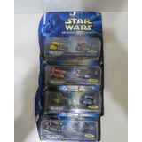 Eg Pod Racers Micromachines Completo Episodio 1 Star Wars