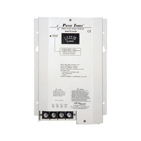 Cargador De Batería 24 Volts, 20 Amps (producto Bajo Pedido)