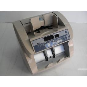 Maquina Contadora De Dinero P-506
