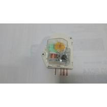Reloj Deshielo Refrigerador Whirlpool 10 Horas 21 Min