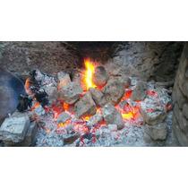 Piedra Volcánica Para Temazcal, Sauna Y Hornos Barbaco 20 Kg
