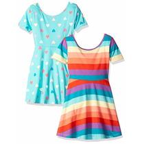 Vestidos Para Niñas The Children Place Carters